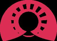 ラブサンシャインロゴ